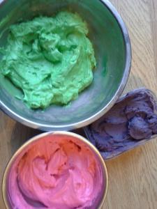 vibrant hues