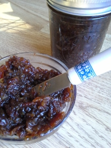 I. Heart. Bacon Jam.