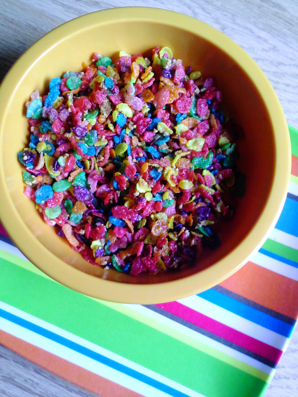 Giving you mo crunch by elizabeth gunderson epicurious for Fruity pebbles alcoholic drink