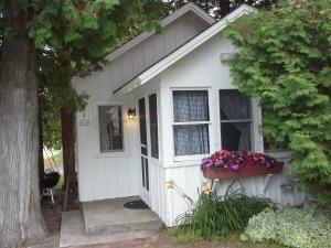 my fairy tale home