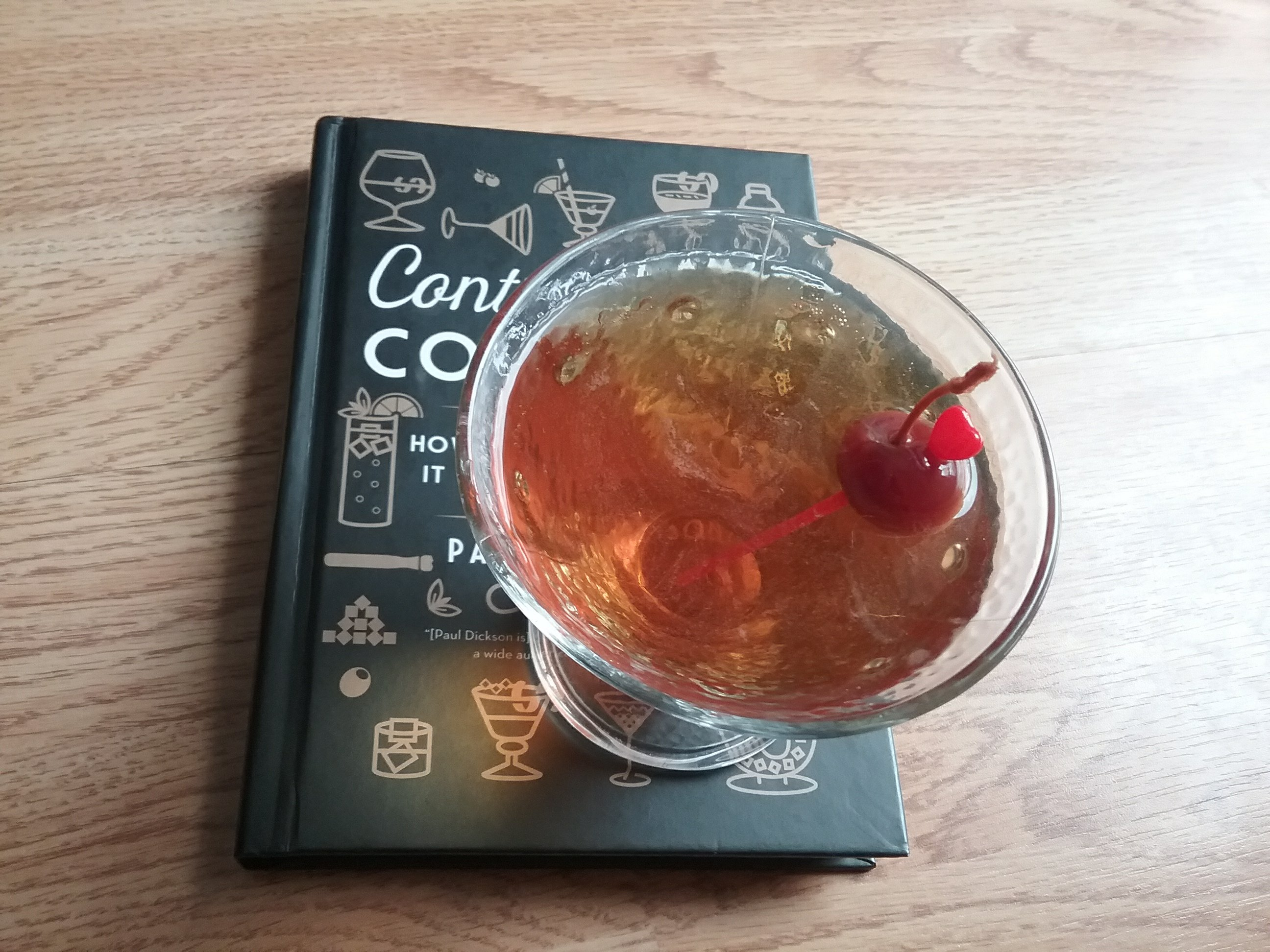 red rob roy